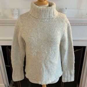GAP soft chunky wool turtleneck